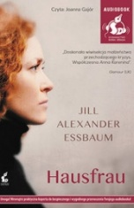 Jill Alexander Essbaum-Hausfrau