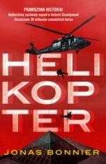 Jonas Bonnier-Helikopter