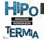 Arnaldur Indriđason-Hipotermia