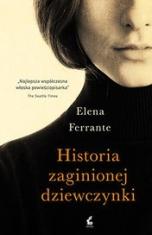 Elena Ferrante-Historia zaginionej dziewczynki