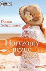 Dorota Schrammek-Horyzonty uczuć