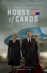 Beau Willimon-[PL]House of cards. Sezon 3