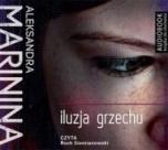 Aleksandra Marinina-Iluzja grzechu