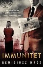 Remigiusz Mróz-Immunitet