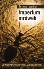 Bernard Weber-Imperium mrówek
