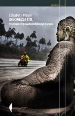 Elizabeth Pisani-[PL]Indonezja itd. Studium nieprawdopodobnego narodu