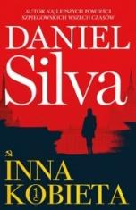 Daniel Silva-Inna kobieta