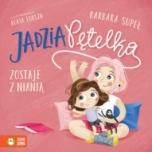 Barbara Supeł-Jadzia Pętelka zostaje z nianią