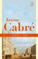 Jaume Cabré-[PL]Jaśnie pan