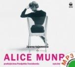 Alice Munro-Jawne tajemnice