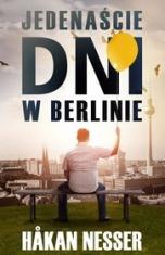 Hakan Nesser-[PL]Jedenaście dni w Berlinie