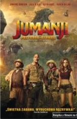 Jake Kasdan-Jumanji - przygoda w dżungli