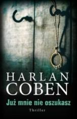 Harlan Coben-Już mnie nie oszukasz