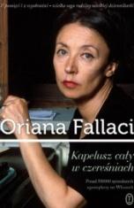 Oriana Fallaci-Kapelusz cały w czereśniach