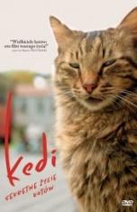 Ceyda Torun-Kedi - sekretne życie kotów