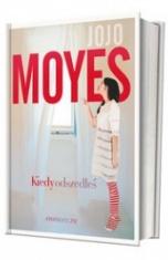 Jojo Moyes-[PL]Kiedy odszedłeś