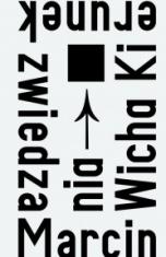 Marcin Wicha-Kierunek zwiedzania