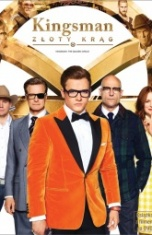 Matthew Vaughn-Kingsman - złoty krąg