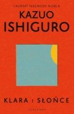 Kazuo Ishiguro-Klara i słońce