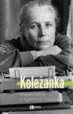 oprac. Karolina Felberg-Sendecka-[PL]Koleżanka