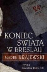 Marek Krajewski-Koniec świata w Breslau