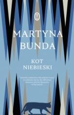 Martyna Bunda-[PL]Kot niebieski