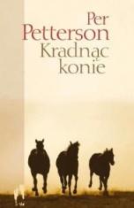 Per Petterson-Kradnąc konie