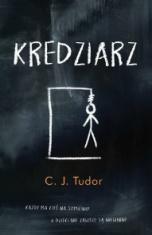 C. J. Tudor-Kredziarz