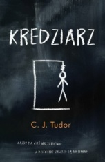 C. J. Tudor-[PL]Kredziarz