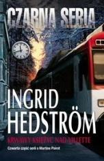 Ingrid Hedström-[PL]Krwawy księżyc nad Villette