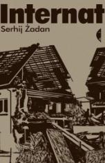 Serhij Żadan-[PL]Internat