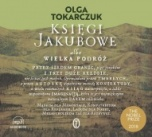 Olga Tokarczuk-[PL]Księgi Jakubowe