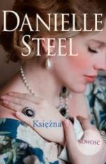 Danielle Steel-Księżna