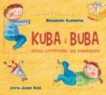 Grzegorz Kasdepke -Kuba i Buba czyli Awantura do kwadratu