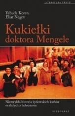 Yehuda Koren, Eilat Negev-[PL]Kukiełki doktora Mengele