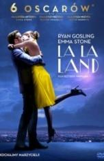 Damien Chazelle-La la land