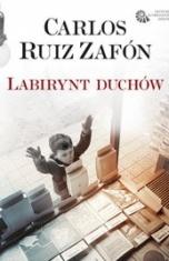 Carlos Ruiz Zafón-[PL]Labirynt duchów