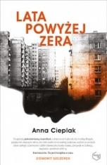 Anna Cieplak-[PL]Lata powyżej zera