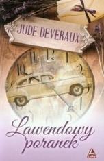 Jude Deveraux-[PL]Lawendowy poranek