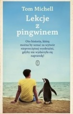 Tom Michell-Lekcje z pingwinem