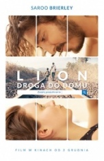 Saroo Brierley, Larry Buttrose-[PL]Lion. Droga do domu
