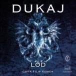 Jacek Dukaj-Lód