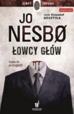 Jo Nesbo-Łowcy głów