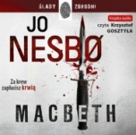 Jo Nesbø-Macbeth
