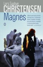 Lars Saabye Christensen-[PL]Magnes