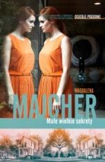 Magdalena Majcher-Małe wielkie sekrety