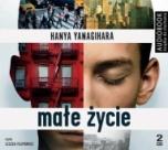 Hanya Yanagihara-Małe życie