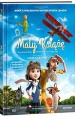 Mark Osborne-Mały książę
