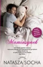 Natasza Socha-[PL]Maminsynek