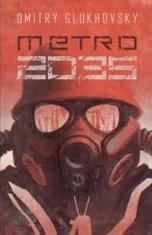 Dmitry Glukhovsky-Metro 2035